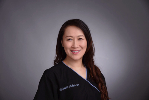 Angela at Pacific Dental & Orthodontic Care