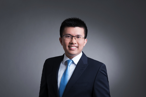 Dr. Henry Liu Practice Limited to Periodontology