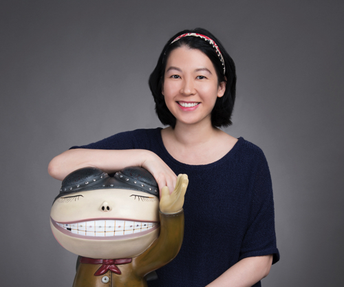 Dr. Louise Wong Specialist in Orthodontics